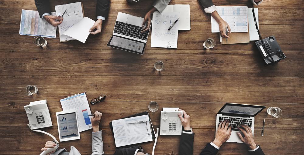 未来を考える企業会計